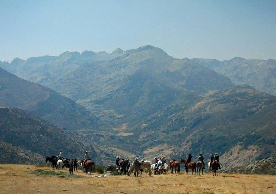 Descubriendo Gredos, 3 jornadas