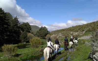 Rutas de Fin de Semana 2017 Primavera y Otoño
