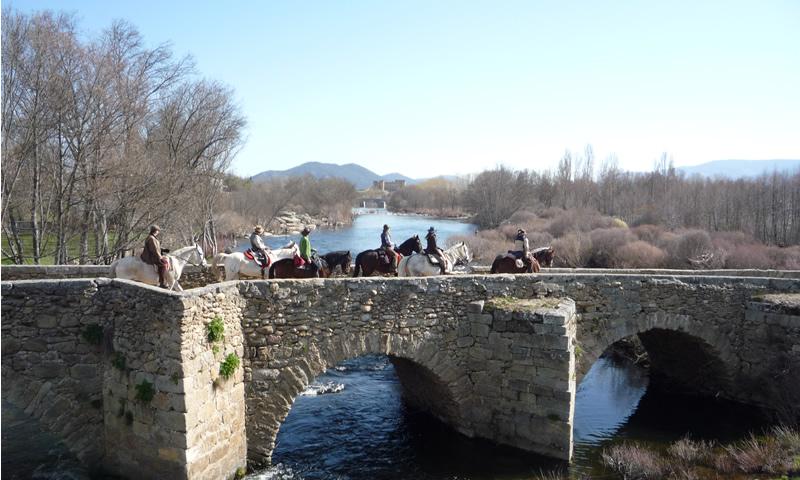 Valle del Jerte 3 días