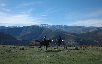 Parque Regional Sierra de Gredos 5 días