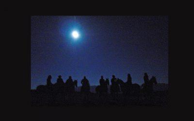 Rutas Nocturnas 2019