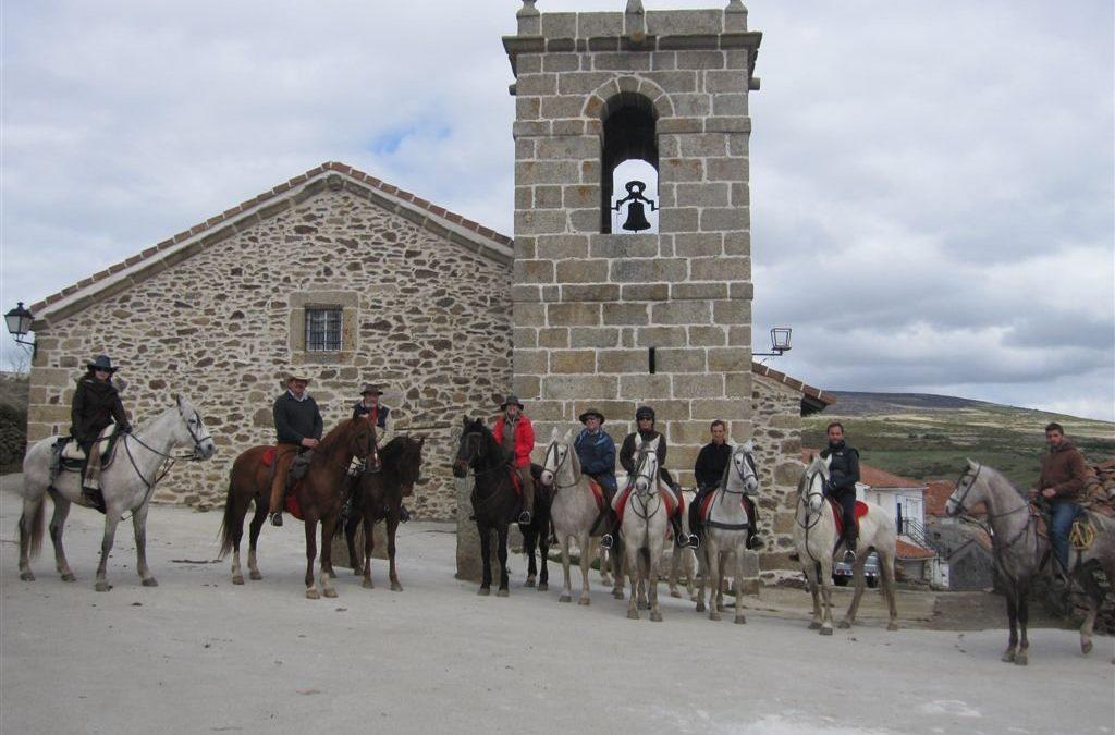 Gredos-Valle del Jerte 2017